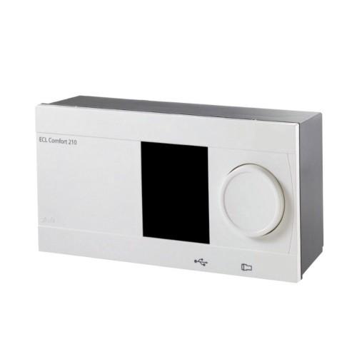 Автоматика для систем отопления danfoss