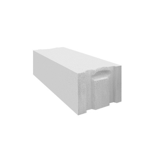 вес блока газосиликатного 625х300х250